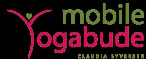mobile Yogabude